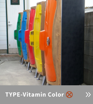 TYPE-Vitamin Color