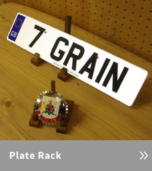 PlateRack