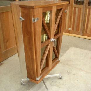 TYPE-1 SUPER-SEVEN cabinet