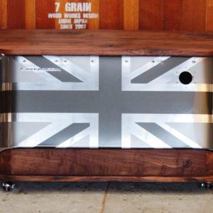 TYPE-5 SUPER-SEVEN cabinet
