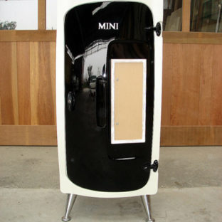 TYPE-C mini foof cabinet series