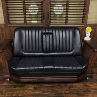 バンプラ・ピクニックテーブル付ソファー
