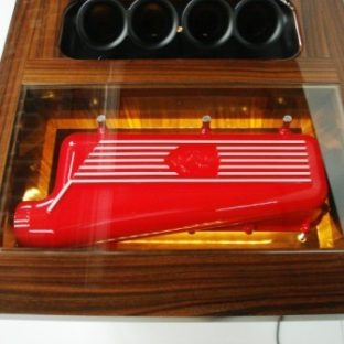 Ferrari f355ローテーブル